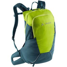 VAUDE Tremalzo 10 Backpack chute green